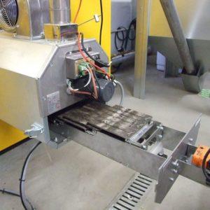apkures sistēmas Deglis EE Uni Max 150kW katls EE MarCO 150 kW